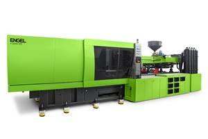 Fakuma:Engel首次亮相新的混合机器