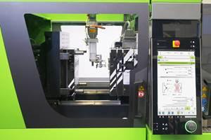 Fakuma:机器人安全,早起步;优化路径规划