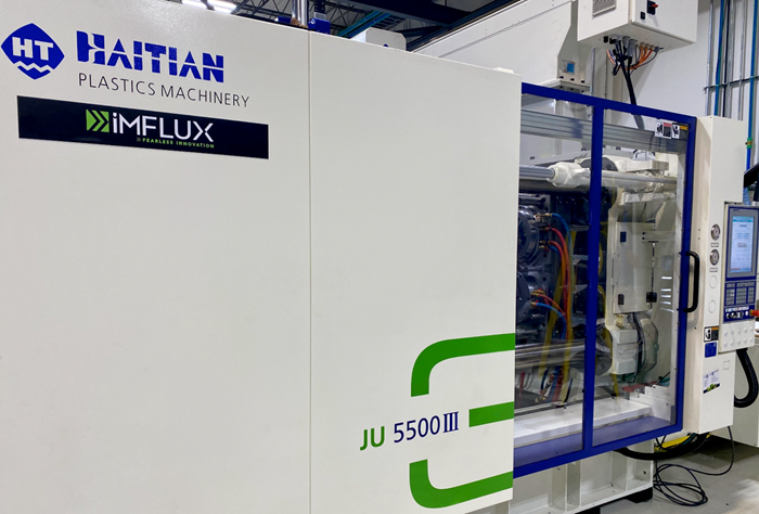 Absolute Haitian and iMFLUX Partner