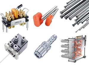 法库马:用于增材制造的金属粉末,热流道控制