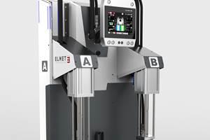 Fakuma:新的LSR加药系统和全电冷跑步者
