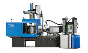 Fakuma: Sumitomo (SHI) Demag强调全电动和永久性机器状态监测