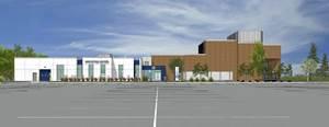 明尼苏达橡胶和塑料建立创新中心