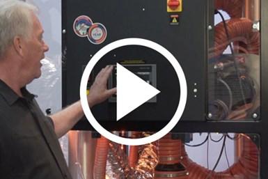 Novatec DryerSense