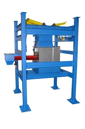 Precise Twin-Screw Feeder