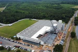 普雷吉斯投资8000万美元在南卡罗来纳州新建电影厂