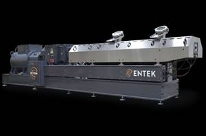 High-Torque Twin & Novel Feeding System Debut for Compounding