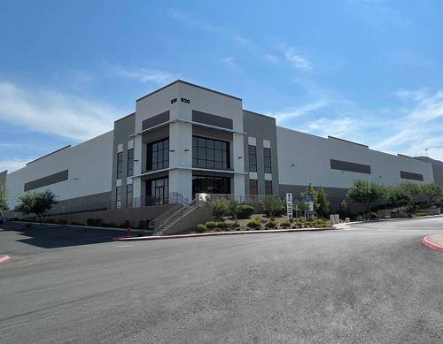 恩泰克在内华达州开设新工厂