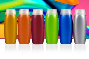Jewel-Toned Colorants for Blow Molded and Injection Molded Polyolefins