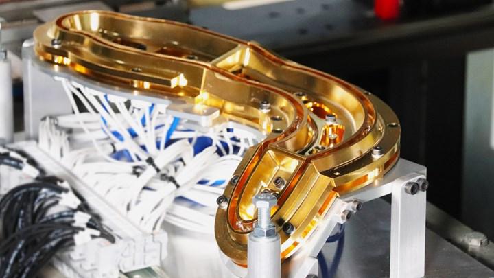 Extol's new InfraGuide welding technology