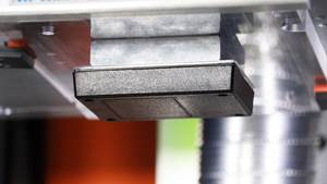 Laser Plastic Weld Tooling Enhances Process Quality