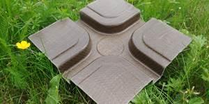 完全由自然资源制成的连续纤维增强热塑性复合材料
