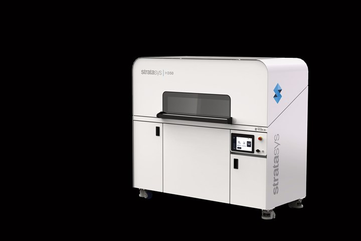 Stratasys launches three new 3D printers