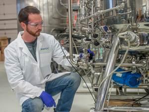 """COVE&RWDC行业在独家协议中,支持生产""""第一""""可生物降解水瓶的生产"""