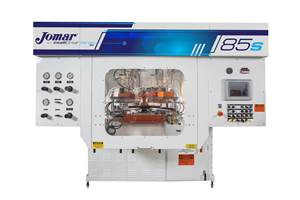 Jomar Injection Blow Molding Machinery