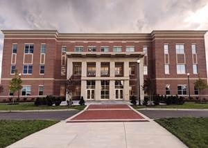 RJG Consolidates Southeast Training Facilities in North Carolina