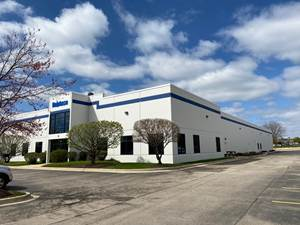 Uniphase Doubles Size With $3 Million Expansion