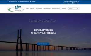 SACO AEI聚合物:材料选择和现场支持的新技术