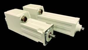 Curtiss-Wright releases new motor and actuator with integral controls