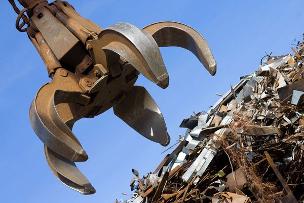 Recycling Foreign Metals: Buyer Beware image