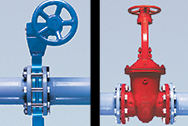 Triple Offset Butterfly Valves image