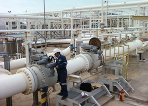 Electric Actuators in the Oil and Gas Industry