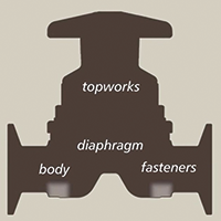 Maintaining Hygienic Diaphragm Valves