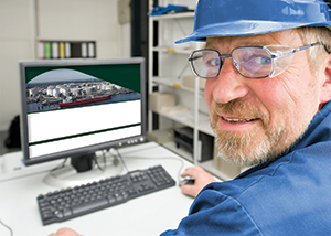 Online Control Valve Diagnostics in Today's Cybersecurity World