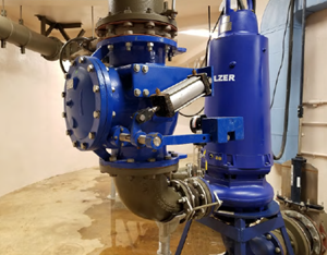Check Valves: The Most Important Valves in Your Process System