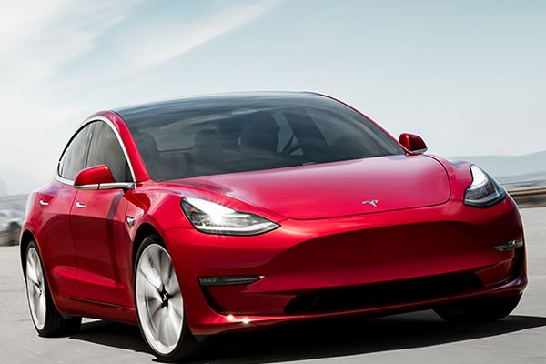 Is Tesla on the Verge of an EV Battery Breakthrough? image