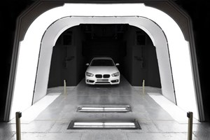 Vehicle Inspection Startup Eyes Expanded Opportunities