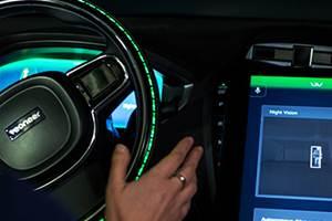 Escalade Gets Veoneer's Next-Gen Night Vision Tech