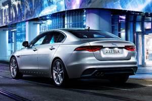 The Jaguar XE Is Dead; Long Live the E-Pace
