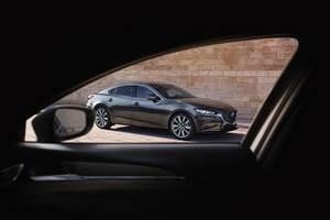 U.S. Will Finally Get Diesel-Powered Mazda6