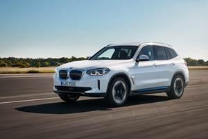 BMW Inks $2.3 Billion Battery Deal with Northvolt