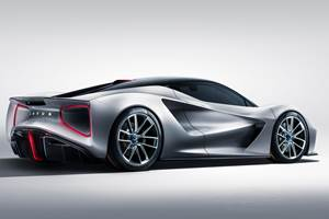 Lotus Aims to Revamp EV Ownership Models