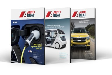 AutoBeat Magazine