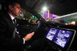 AdaSky aims to introduce a new low-cost thermal imaging system in 2024 to improve driver-assist systems.