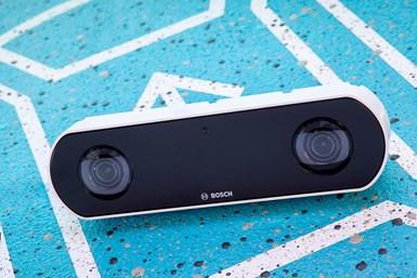 Bosch camera system