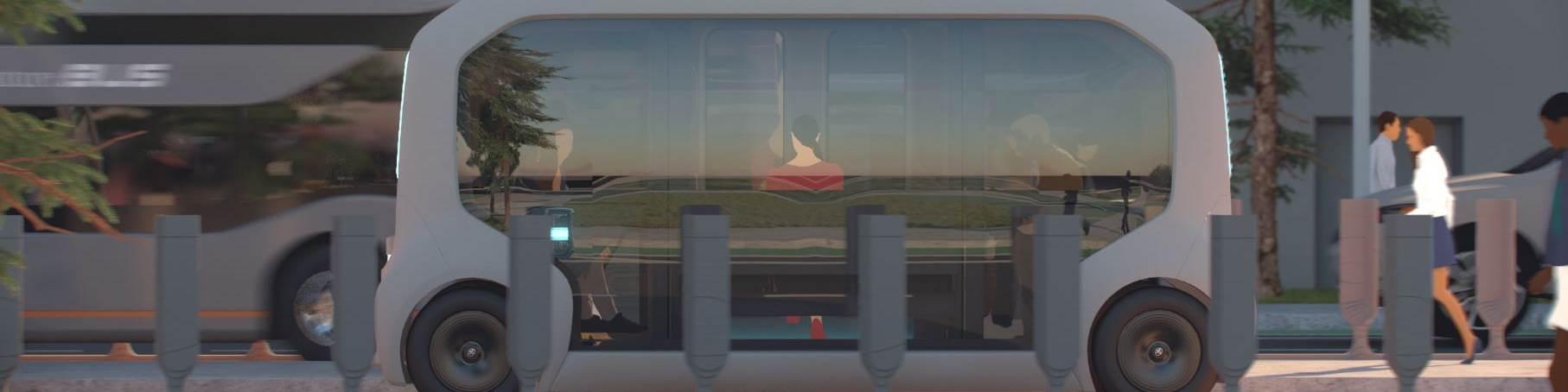 Michigan's Connected and Autonomous Vehicle Corridor