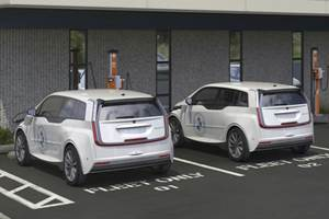 ChargePoint Goes Public