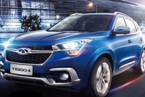 U.S. Distributor Inks 2nd Deal with China's Chery Auto
