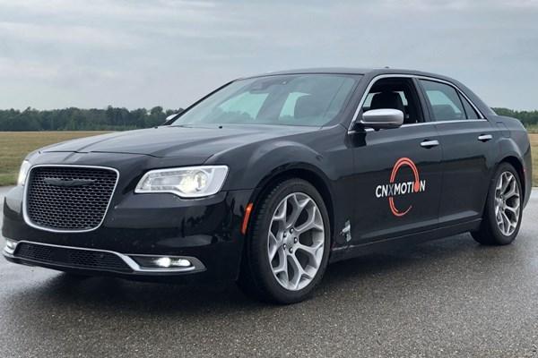 "Conti-Nexteer JV Readies ""Brake-to-Steer"" Tech"