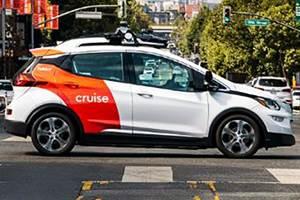 Cruise Trims Autonomous Vehicle Staff