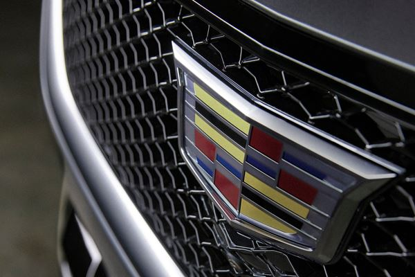 Cadillac Is Designing for the Future Today image
