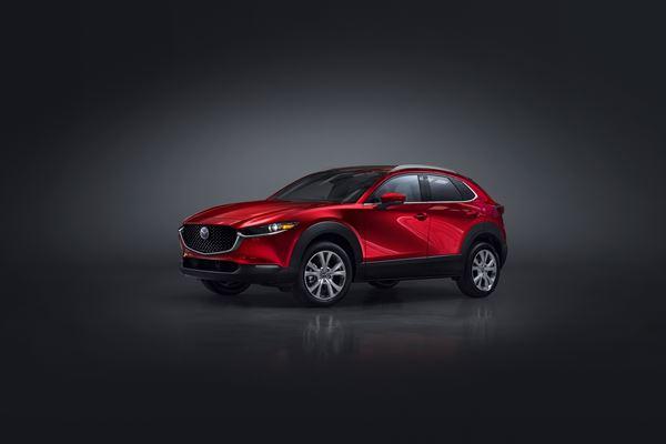2020 Mazda CX-30 Premium image