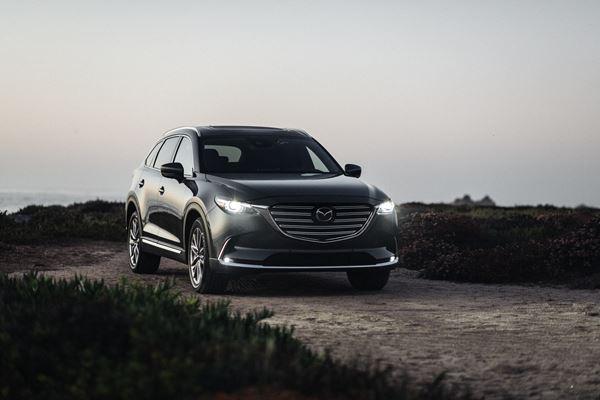 Mazda Shows Sales Strength image