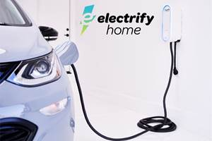 Home Is Where the EV Charges