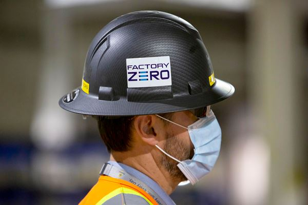 Factory ZERO by the Numbers image