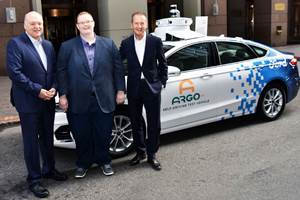 VW Finalizes Investment in Argo